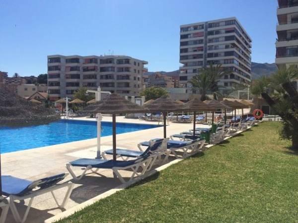 Apartamento 2 dormitorios La Nogalera, holiday rental in Torremolinos