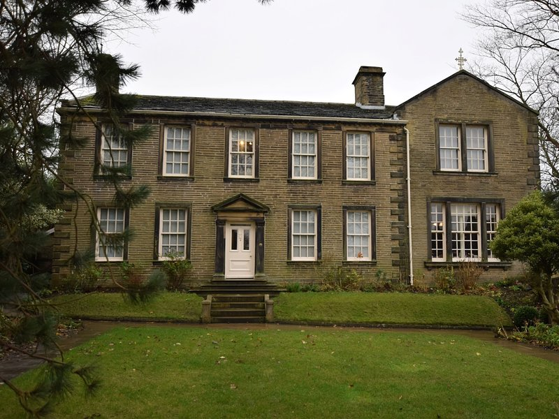 Visit the nearby Bronte Parsonage
