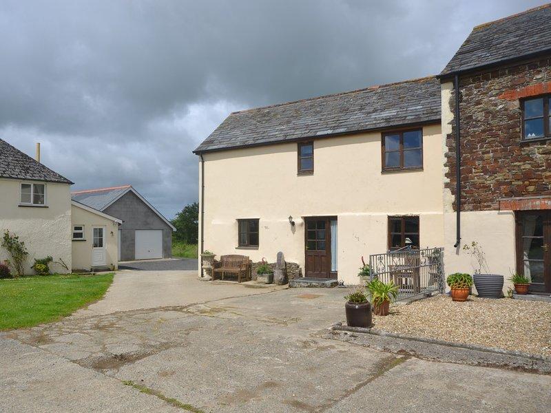 Delightful farm cottage