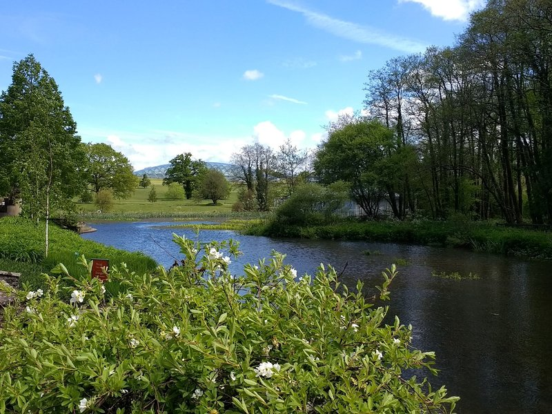 The Botanic Garden of Wales is a great day out