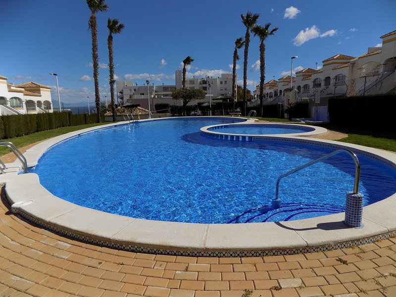 Casa Thornes, holiday rental in Gran Alacant