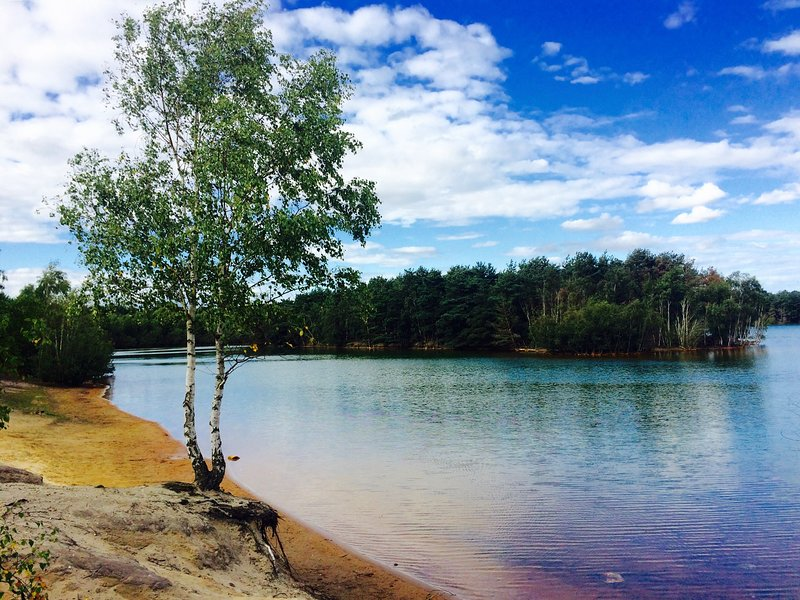 Sollitude Lakes