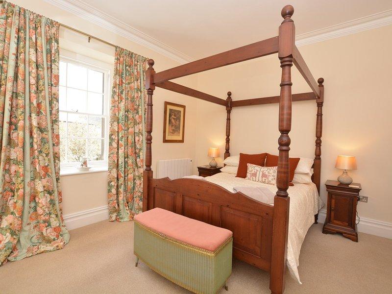 opulance dormitorio y el romance para una estancia especial