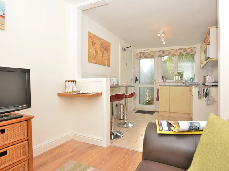 An ideal cosy cottage to enjoy a couples' retreat