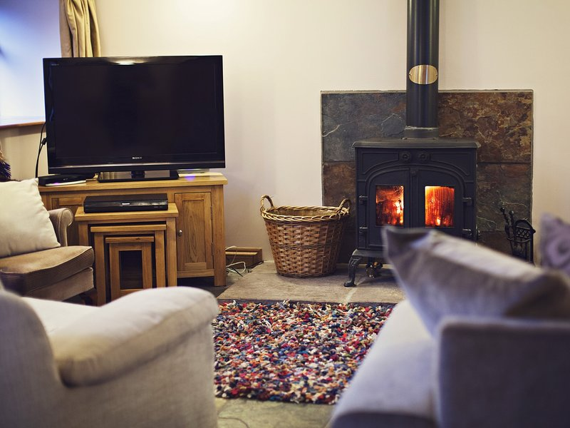 A snooze in-front of the fire any one!?