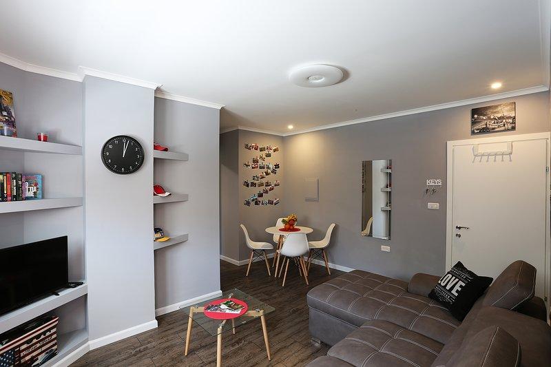 1 Bedroom Apartment near the Beach (\'New York Style ...