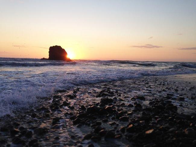 Widemouth Bay Beach a pochi passi dalla proprietà