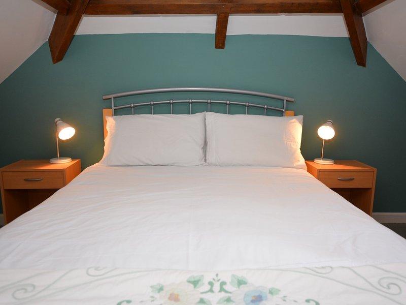 Cottage número de habitación temática de dos