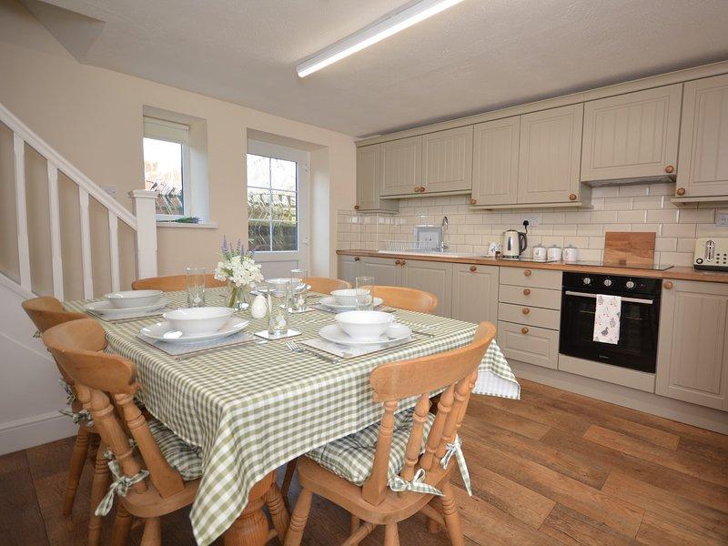 cuisine Cottage / salle à manger