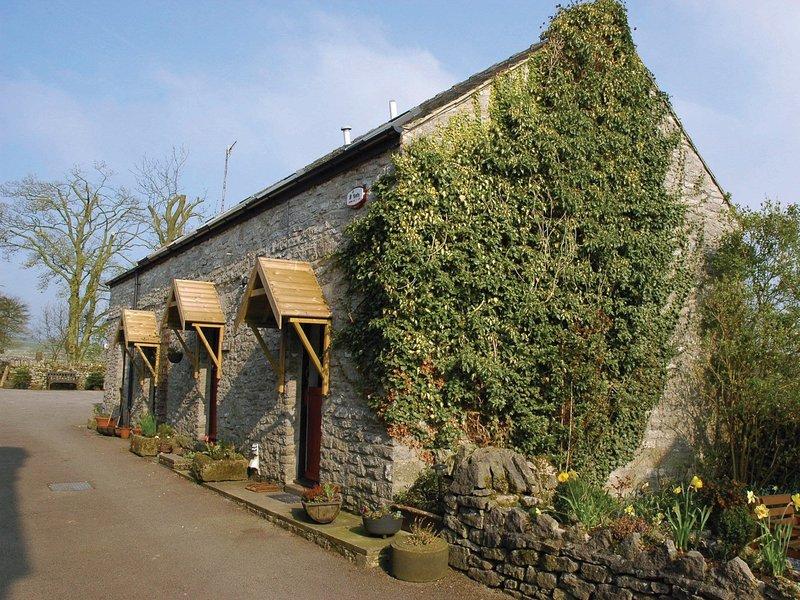 Beautiful barn conversion in a pretty village