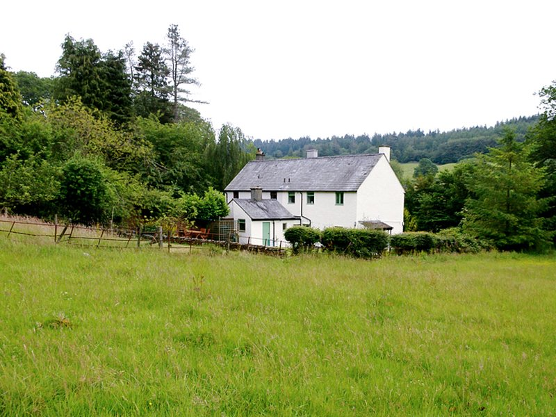 Quiet location near the Grizedale Forest visitor centre