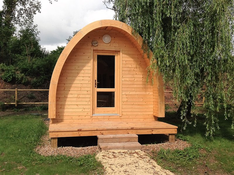 igloo, holiday rental in Verneuil