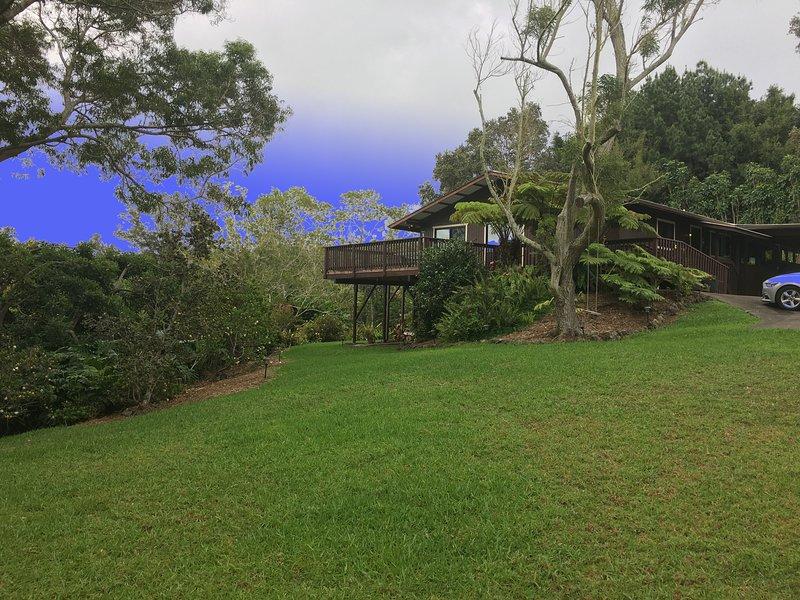 Lehua House Views