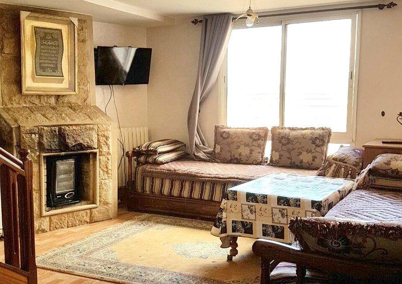 Beautiful apartment in Ifrane, vakantiewoning in Ifrane
