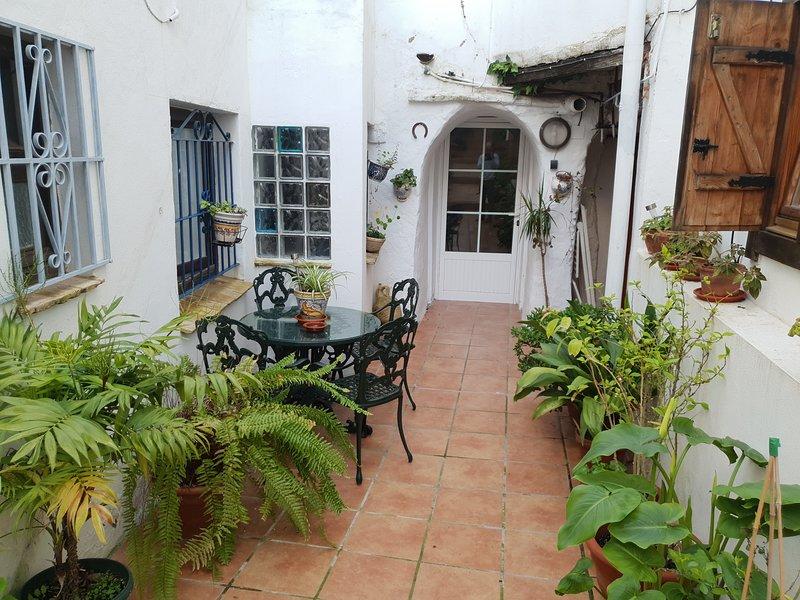 Casa Laura, location de vacances à Vejer de la Frontera