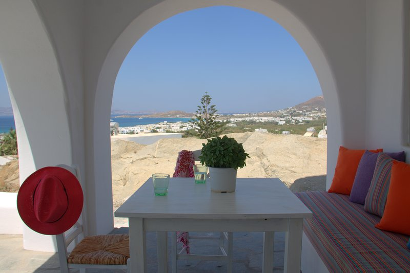 Psilotero Villa, holiday rental in Agia Anna