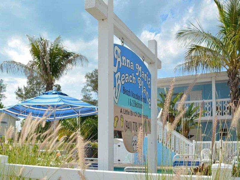 Lugar Anna Maria Beach, Unidad 1 - Imagen 1