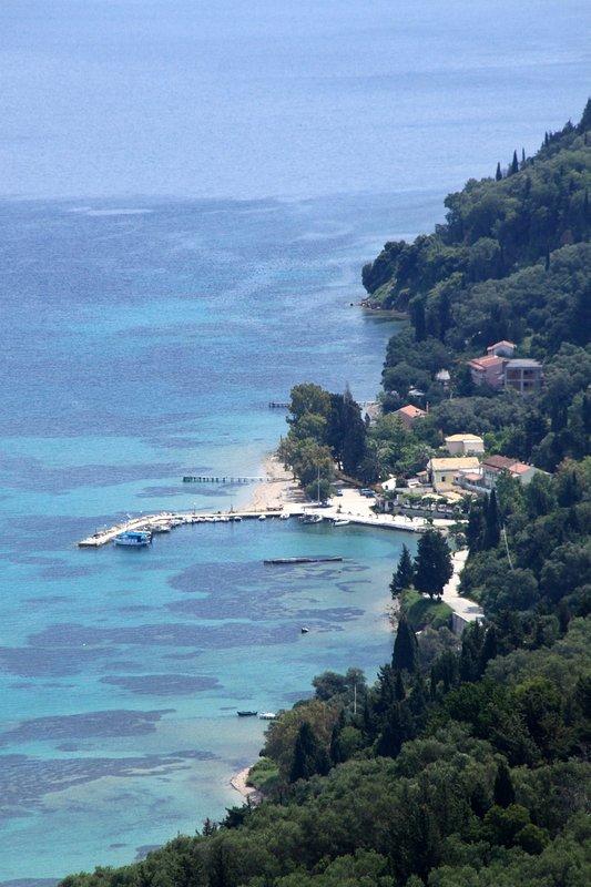 Boukari's beach-