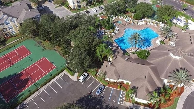 Steps to Disney in Top Rated Gated Resort, Beautiful 3BR Luxury Condo, Free Wifi, holiday rental in Four Corners