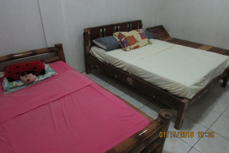 House, renting room for travelers,, vacation rental in Quezon Province