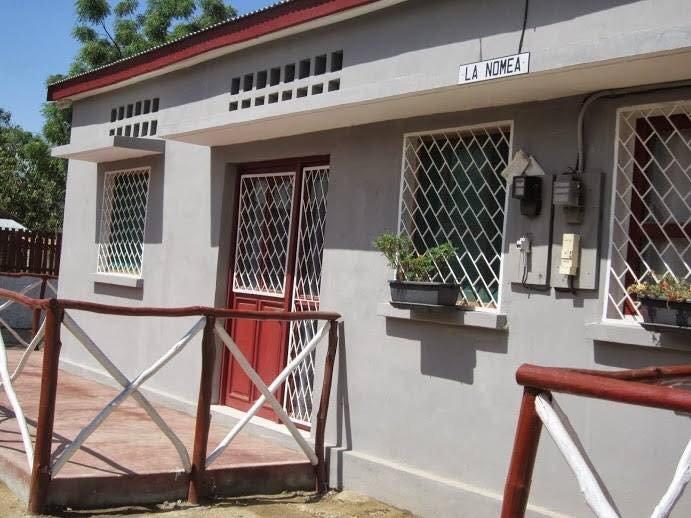 Maison La Nomea, location de vacances à Toliara Province