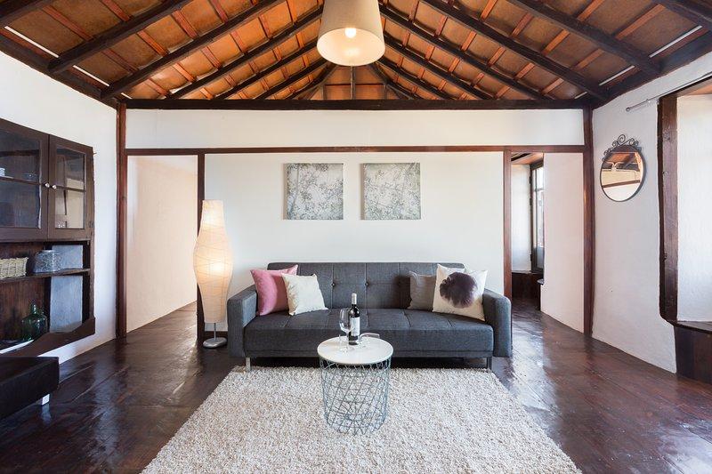 Finca Villa Rosalía, vacation rental in La Guancha