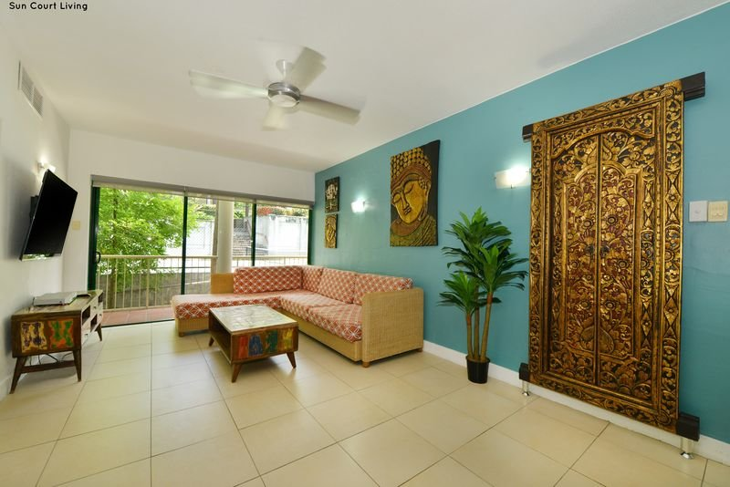 Sun Court Suite, vacation rental in Whyanbeel