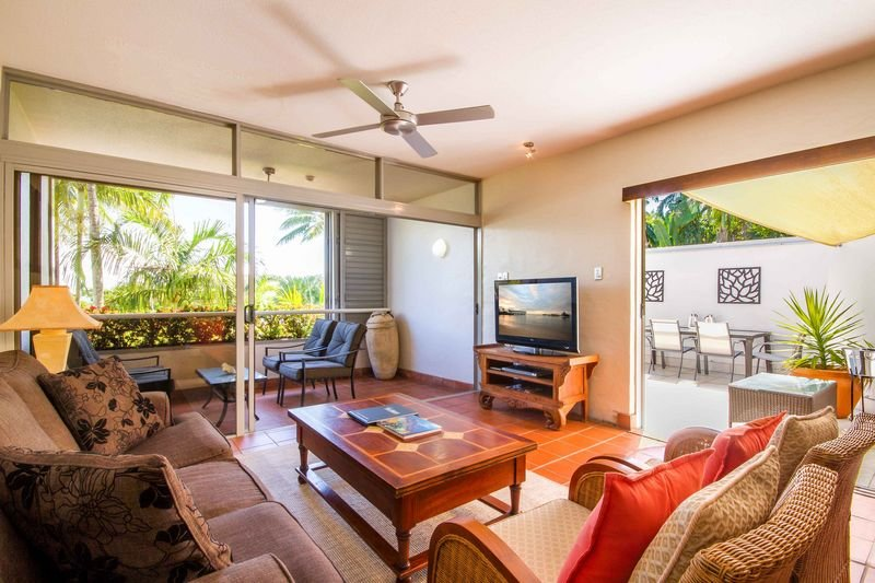 Sun Bird Suite, vacation rental in Whyanbeel