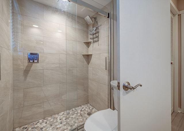 Rey baño completo