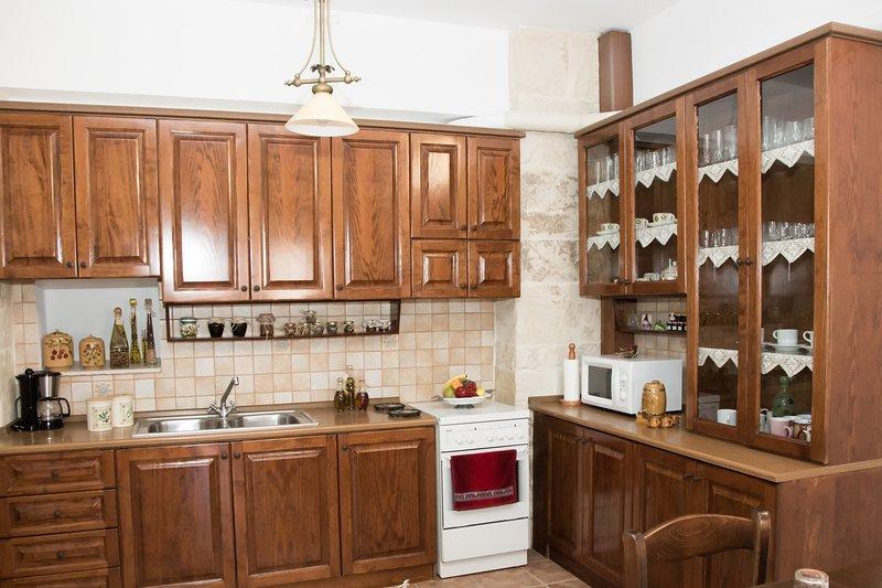 ★Fabrica Residence★, vacation rental in Lentas