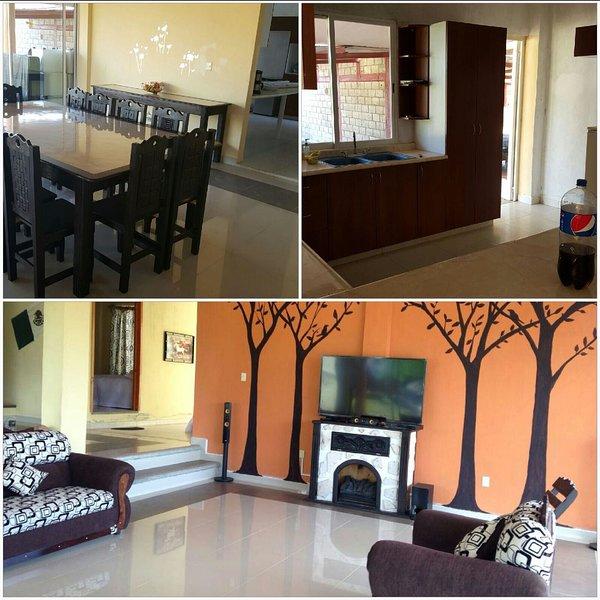casa de campo, holiday rental in Tuxtla Gutierrez