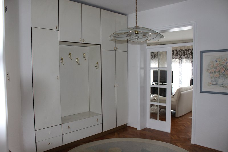 Apartment Paša, holiday rental in Bosanska Krupa