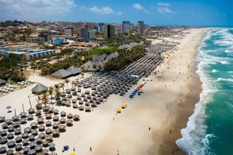 Conforto Para Até 6 Pessoas Vizinho ao Shopping Rio Mar, vacation rental in Fortaleza