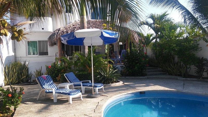 Casa Marina Antonella, holiday rental in Colonia Luces en el Mar