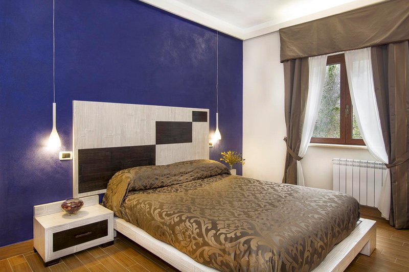 Standard Room in a Farm Stay, holiday rental in Rocca Massima