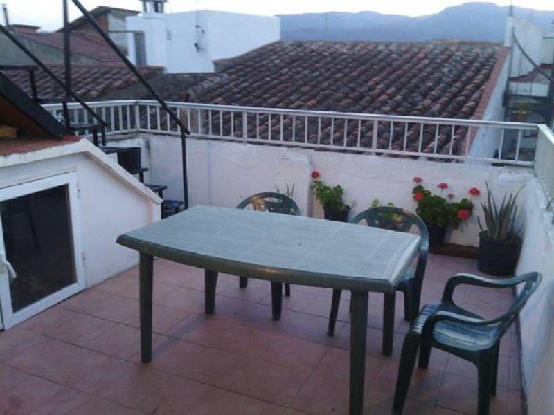 La Casassa, holiday rental in Benlloch