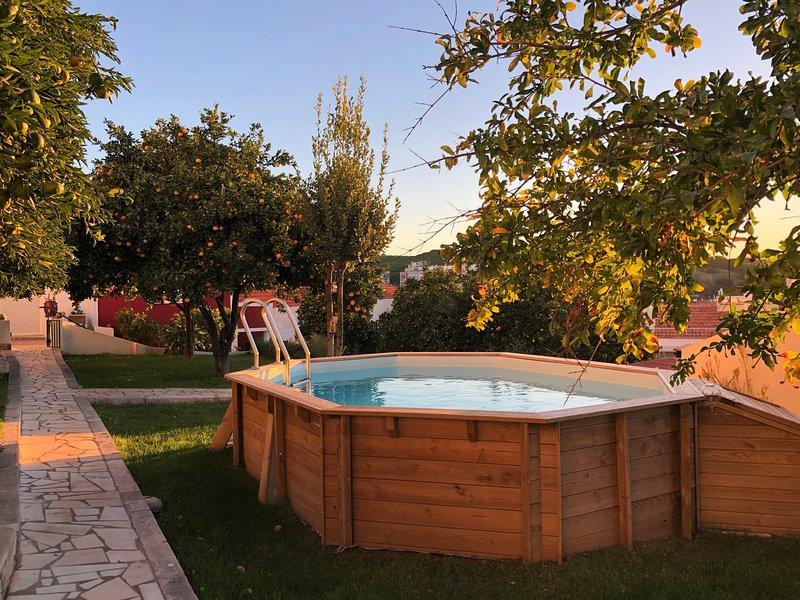 Algés Village Casa 4, holiday rental in Alges