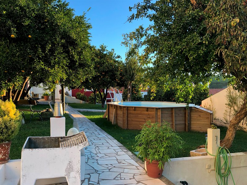 Algés Village Casa 2, holiday rental in Alges