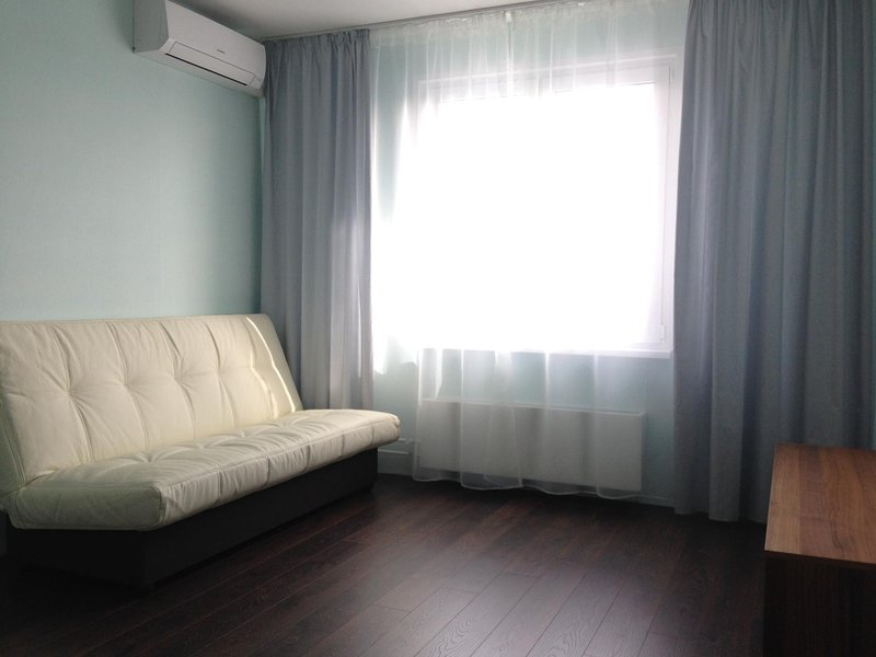Mint condition studio just near Football stadium FIFA 2018 World Cup, alquiler vacacional en Distrito del Volga