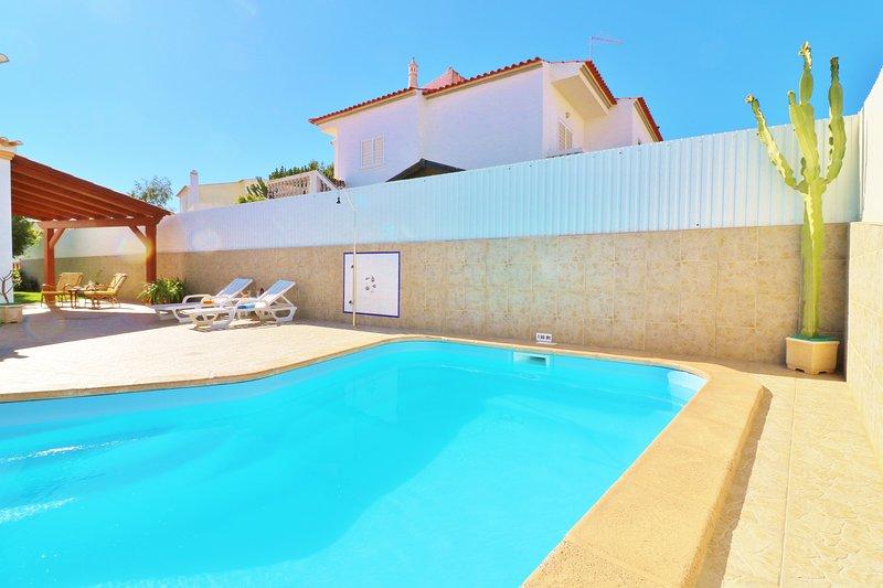 piscine Villa Nacy