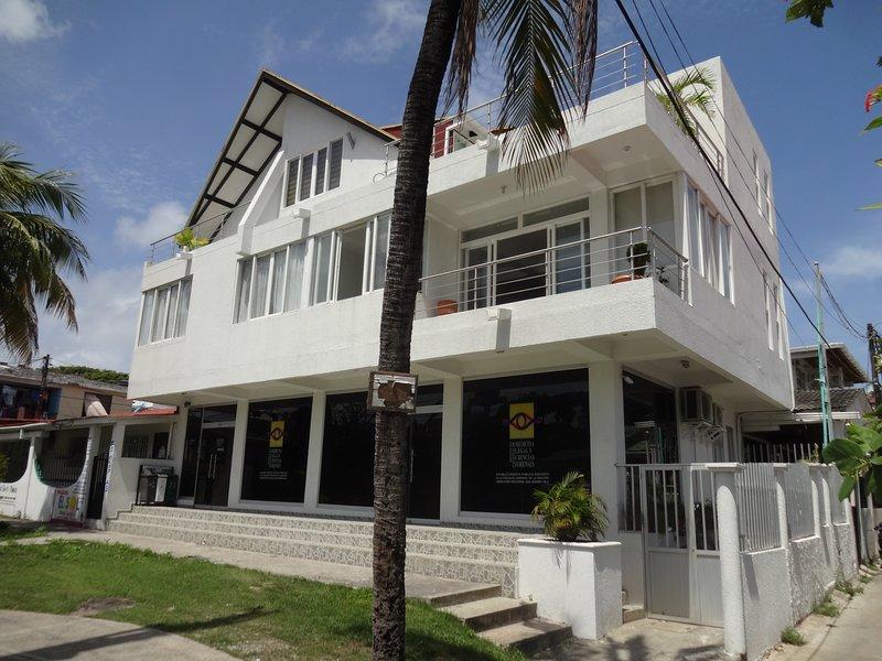 Lili House, aluguéis de temporada em San Luis