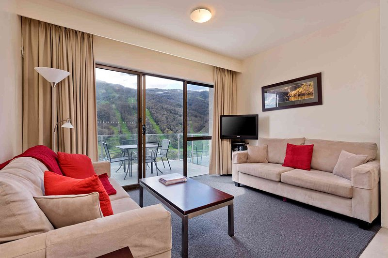 Lanterne Thredbo Appartements 23