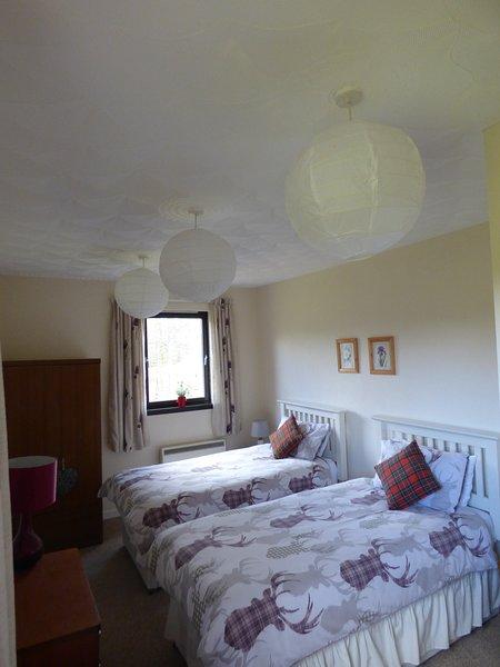 Die Zweibettzimmer