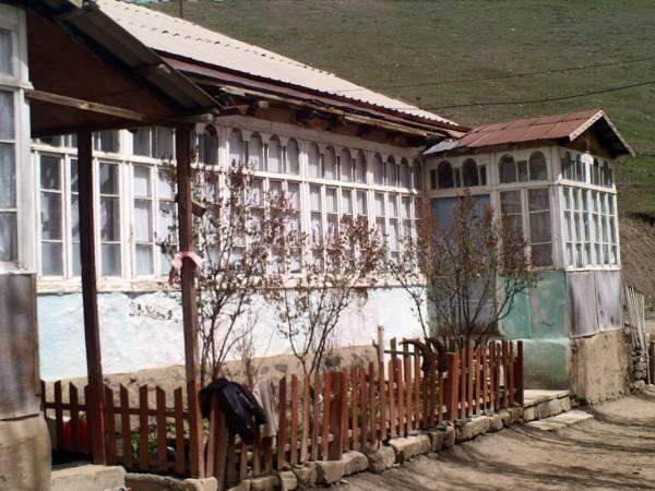 Xinaliq Guest House, holiday rental in Qabala