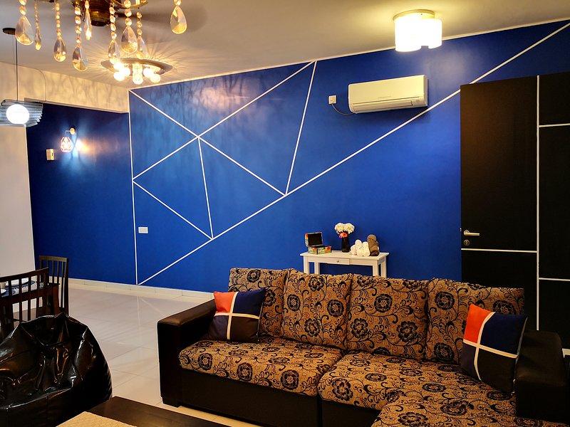 Dreambeez Haus, holiday rental in Kulai