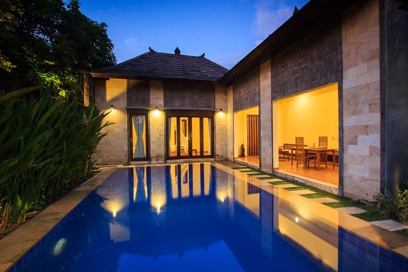 Ubud Villa Nian, holiday rental in Saba