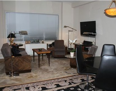 Upscale, large, high-ceilings, mid-town doorman NYC apartment centrally located, holiday rental in New York City
