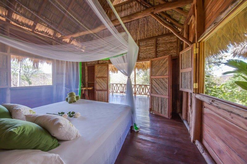 Eden on the Chocolata 2 - Luxurious room and combine nature and town, location de vacances à Rivas