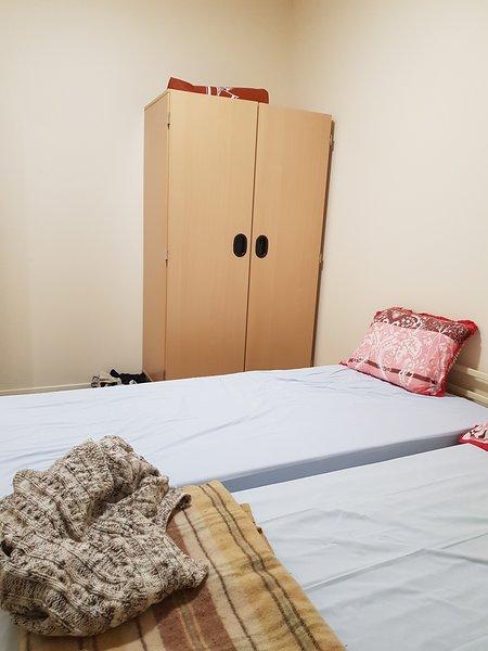 Appartment 2 rooms., casa vacanza a Ceyssat