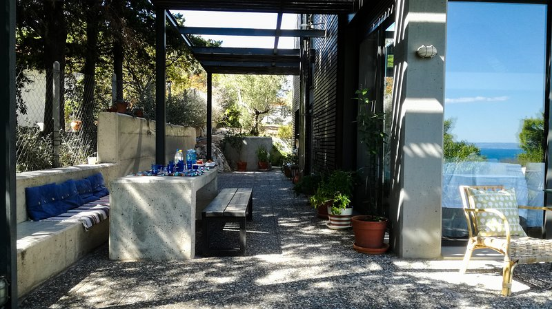 SUMMER HOUSE, holiday rental in Ouranoupoli